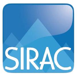Logo Sirac
