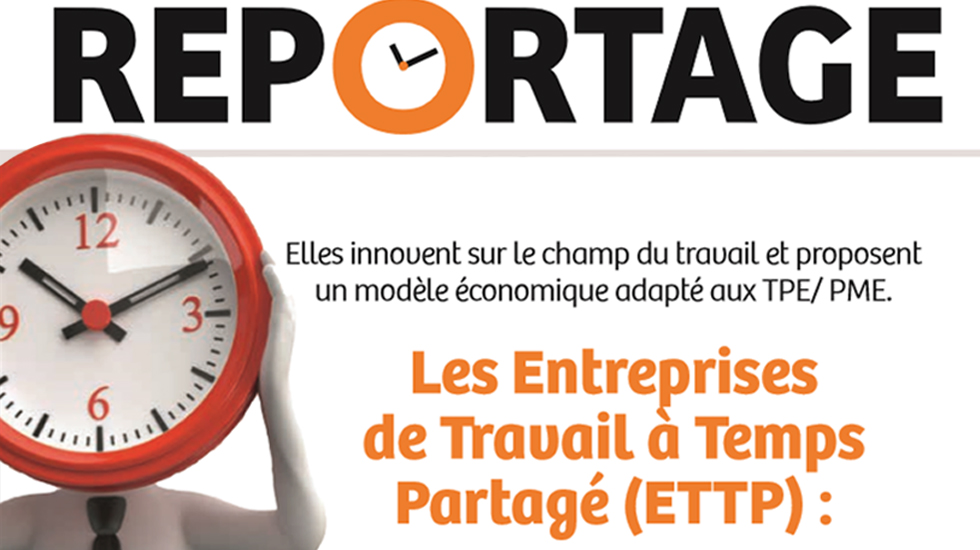 Reportage ETTP