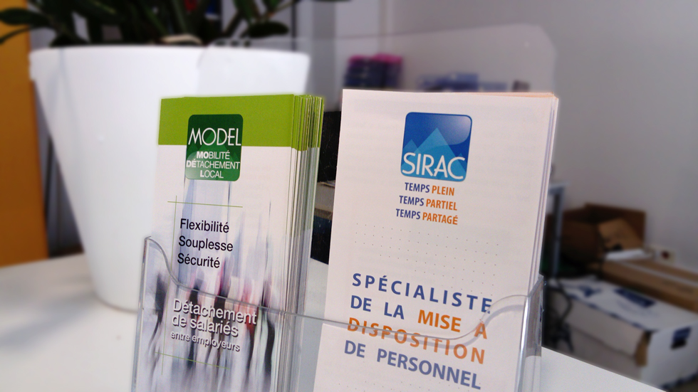 SIRAC Lyon / Villeurbanne